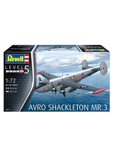 Revell  Maket Avro Shackleton 03873 Renkli